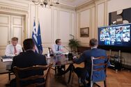 Συνεδριάζει το Υπουργικό Συμβούλιο - Τα θέματα που θα συζητηθούν