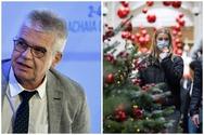 Χ. Γώγος: Τα τρία μέτρα που θα ισχύσουν τα Χριστούγεννα