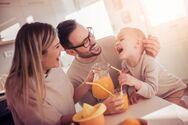 Πολύτιμη για την υγεία της οικογένειας η βιταμίνη C