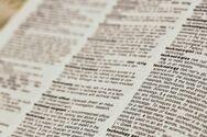 «Πανδημία»: Η λέξη της χρονιάς για το λεξικό Merriam-Webster