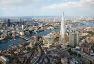 Εκκενώθηκε ουρανοξύστης για ύποπτο αντικείμενο στο Λονδίνο