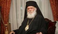 Αρχιεπίσκοπος Ιερώνυμος: 'Φοβήθηκα και πόνεσα πολύ'
