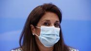 Παπαευαγγέλου: 'Οι ασθενείς με άλλα νοσήματα να μην φοβούνται τα νοσοκομεία λόγω Covid'