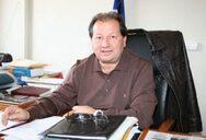 Δημήτρης Καλογερόπουλος: 'Πάγιο αίτημα της τοπικής κοινωνίας, η παραμονή στο Αίγιο του τμήματος του Πανεπιστημίου Πατρών'