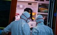 Κορωνοϊός - Αχαΐα: Με πόσα κρούσματα έκλεισε ο Νοέμβρης - Τι περιμένουν οι αρχές για τον Δεκέμβρη