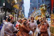 ΗΠΑ - Κορωνοϊός: Η Γιορτή των Ευχαριστιών «εκτοξεύει» τα κρούσματα - Νέα περιοριστικά μέτρα