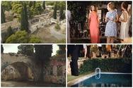 Βίλα Λεβίδη - Η εμβληματική κατοικία θρύλος του ελληνικού σινεμά από το χθες στο σήμερα (video)