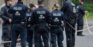 Αυτοκίνητο έπεσε σε πεζούς στην πόλη Trier της Γερμανίας