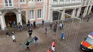 Πέντε οι νεκροί από το αυτοκίνητο που έπεσε πάνω σε πεζούς στο Τρίερ της Γερμανίας