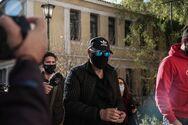 Κούγιας: 'Να πάρει θέση ο Χρυσοχοΐδης για τη διαπόμπευση του Νότη Σφακιανάκη από την αστυνομία'