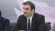 Πιερρακάκης: 'Στόχος η τηλεδιάσκεψη να αλλάξει την επαφή πολίτη και επιχειρηματία με το Δημόσιο'