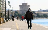 Κορωνοϊός: Ανησυχούν τα ευρήματα στη Θεσσαλονίκη