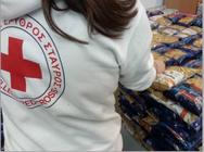 Συλλογή τροφίμων από το Περιφερειακό Τμήμα Ε.Ε.Σ. Πάτρας