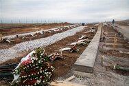 Κορωνοϊός: Ανοίγουν δεκάδες νέους τάφους στη Θεσσαλονίκη (φωτο)