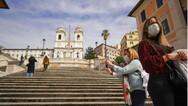 Σοκ στην Ιταλία: 993 νεκροί σε μία ημέρα από Covid-19