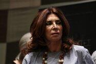 'Λύγισε' η Μιμή Ντενίση για την απώλεια της μητέρας της