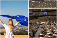 Μαθητές του Πρότυπου Γενικού Λυκείου Πατρών στην προσομοίωση Ευρωπαϊκού Κοινοβουλίου Δεκεμβρίου 2020