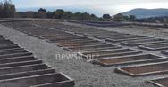 Δήμος Βάρης - Βούλας Βουλιαγμένης: Φτιάχνουν ειδικούς χώρους για νεκρούς από κορωνοϊό