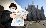 Κορωνοϊός: Χαλαρώνουν οι περιορισμοί σε ορισμένες περιφέρειες της Ιταλίας