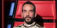 Ο Πάνος Μουζουράκης «χρεώθηκε» το λάθος του Στέφανου στο The Voice (video)