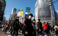 Ιαπωνία: Σε ελεύθερη πτώση η δημοτικότητα της κυβέρνησης