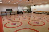 Πάτρα - Παρεμβάσεις για πιο ασφαλή μαθήματα στο Χορευτικό Τμήμα του δήμου (φωτο)