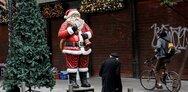 Χριστούγεννα όπως Πάσχα, με περιορισμούς: Χωρίς εστίαση, διασκέδαση, μετακινήσεις σε άλλους νομούς