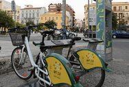 Πάτρα: Αποσύρονται στις αποθήκες και τα ελάχιστα κοινόχρηστα ποδήλατα που υπήρχαν στους σταθμούς