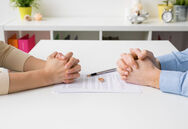 Έρχεται νομοσχέδιο-σταθμός για τα διαζύγια