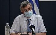 Σωτήρης Τσιόδρας - Εξηγεί γιατί είναι τόσο σημαντικό το πρώτο ελληνικό rapid test για τον κορωνοϊό