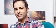 Νεκτάριος Σφυράκης: 'Σε εξέταση ρουτίνας μου βρήκαν κακοήθη όγκο στο νεφρό'