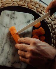 Καρότα: Τα οφέλη που προσφέρουν στην υγεία είναι πάρα πολλά