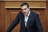 Ο Αλέξης Τσίπρας δημοσίευσε το μισθωτήριο του σπιτιού στο Σούνιο