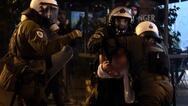Μηνυτήρια αναφορά από Πατρινό δικηγόρο  για αστυνομική βία κατά ενός νεαρού