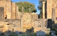 Αρχαία Ολυμπία: Εγκρίθηκε η μελέτη αποκατάστασης του Εργαστηρίου του Φειδία