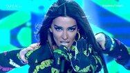 Το J2US υποδέχεται την Ελένη Φουρέιρα σε μια «βραδιά Eurovision»