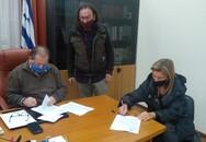 Σε εφαρμογή το Μνημόνιο Συνεργασίας μεταξύ Δήμου Αιγιαλείας και Φιλοζωϊκού Συλλόγου «Τα Φιλαράκια»