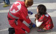 Ο Ελληνικός Ερυθρός Σταυρός απευθύνει κάλεσμα για ένταξη στο δίκτυο εθελοντών του