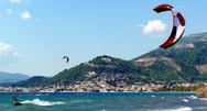 Στη Ναύπακτο θα διεξαχθεί το Πανευρωπαϊκό Πρωτάθλημα Ομαδικής Σκυταλοδρομίας Kite Surf 2021!