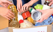 Πάτρα: Συλλογή τροφίμων από τον Παμμικρασιατικό Σύνδεσμο