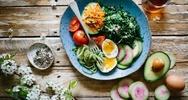 Κούραση - Πότε φταίει η διατροφή