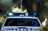 Πάτρα: 'Πιάστηκε' για απόπειρα ανθρωποκτονίας έξω από μπαρ