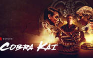Netflix: To «Cobra Kai» επιστρέφει (video)