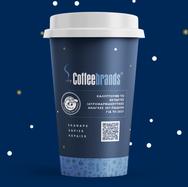 Η Coffeebrands στηρίζει το Χαμόγελο του Παιδιού!