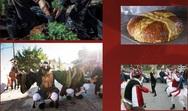 «Ήθη, δρώμενα και έθιμα του Δωδεκαημέρου στην Ήπειρο: Ανθρωπολογικές και Κοινωνιολογικές προσεγγίσεις' από τον Πανηπειρωτικός Σύλλογος Πατρών