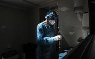Covid-19: Η πορεία του ιού στη Δυτική Ελλάδα - Πώς κατανέμονται τα κρούσματα