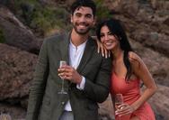 The Bachelor: Το πρώτο μήνυμα της Σίας μετά την αποχώρηση
