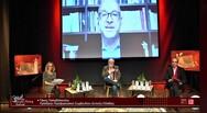 Χαιρετισμός του προέδρου του Περιφερειακού Συμβουλίου Δυτικής Ελλάδος Τάκη Παπαδόπουλου στο 3ο Διεθνές Φεστιβάλ Ποίησης Πάτρας