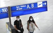 Κραχ στα έσοδα των αεροδρομίων το Νοέμβριο