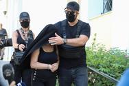 Επίθεση με βιτριόλι - Ξέσπασε η Ιωάννα: 'Είναι έγκλημα και όχι ρομάντζο τύπου Άρλεκιν'